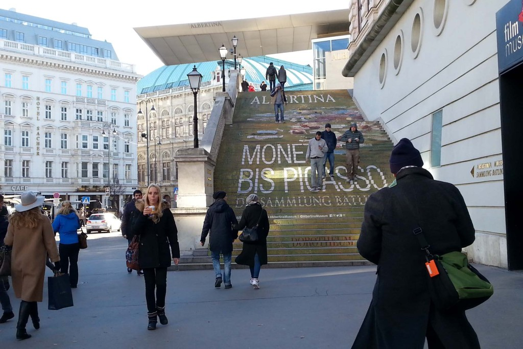 Private guided tour Imperial Vienna