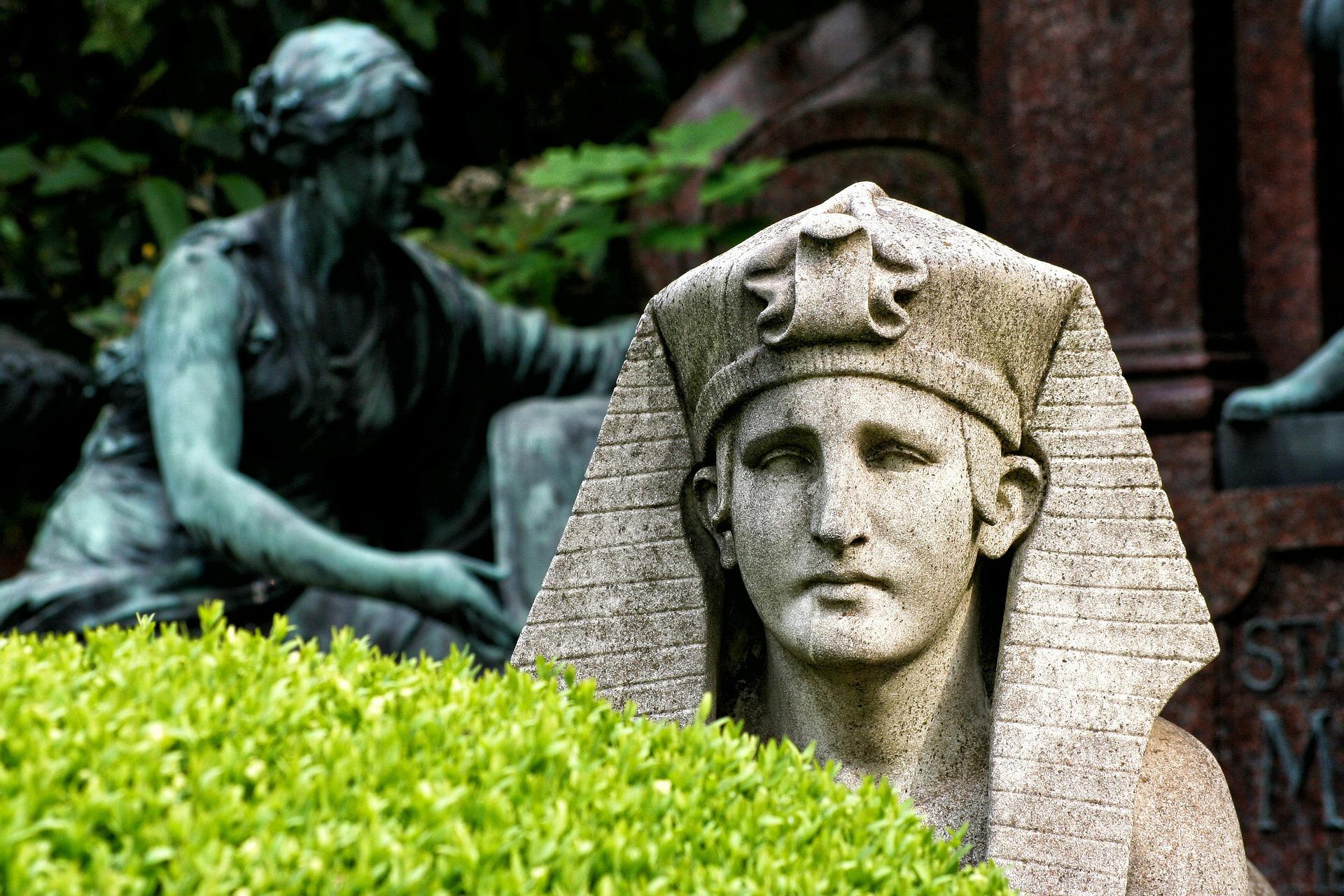 Stadtführung Zentralfriedhof - Central Cemetery