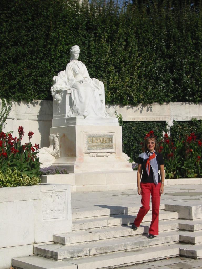 Tour Museo Sisi Viena