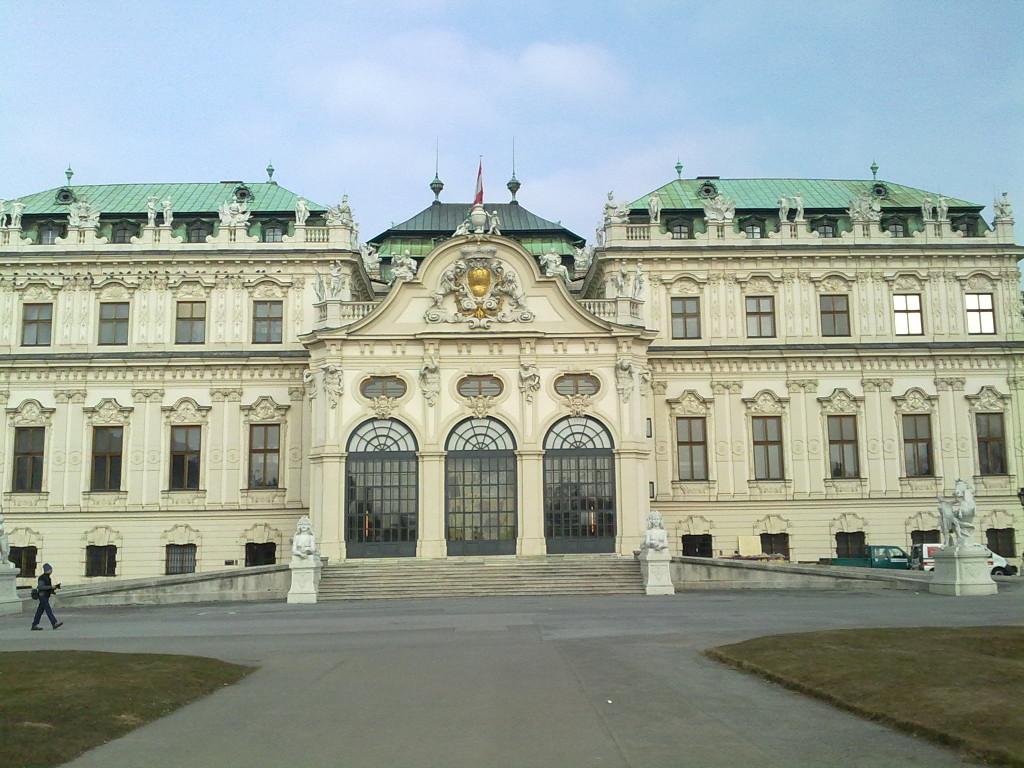 Führung Wien Minibus