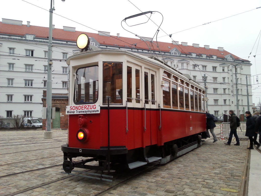 Guided private tour Vienna