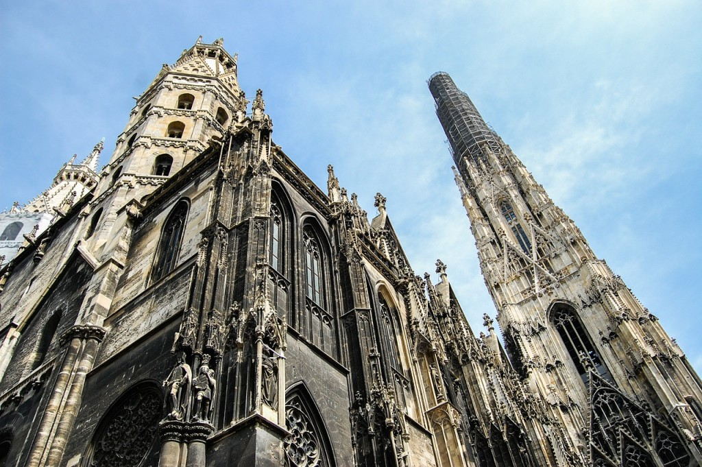 Vienna Tour Altstadt: Stephansdom, Hofburg