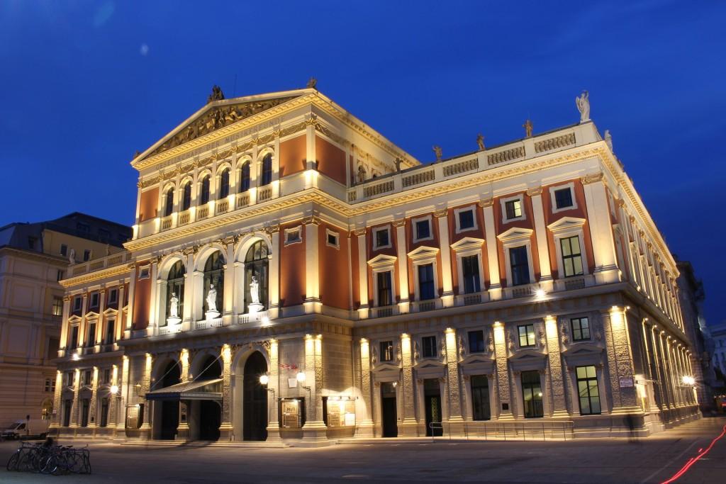 Guía Música en Viena