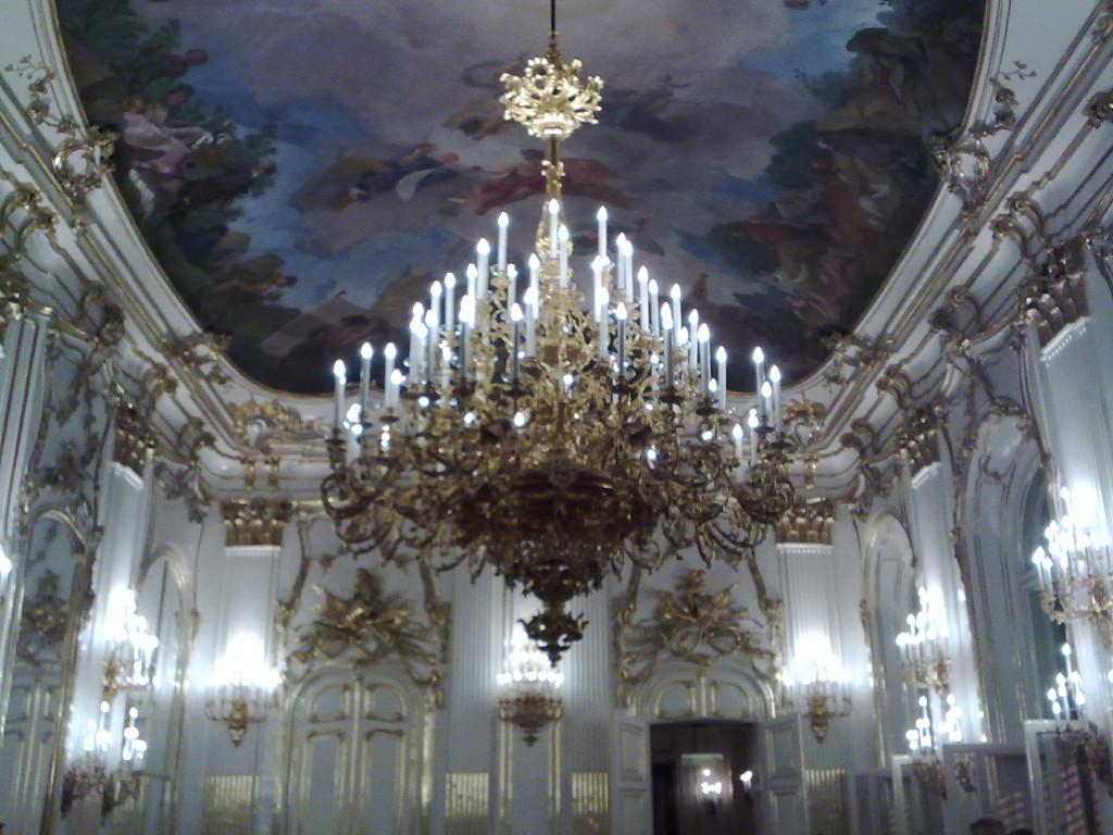 Tour Palacio Schoenbrunn Viena