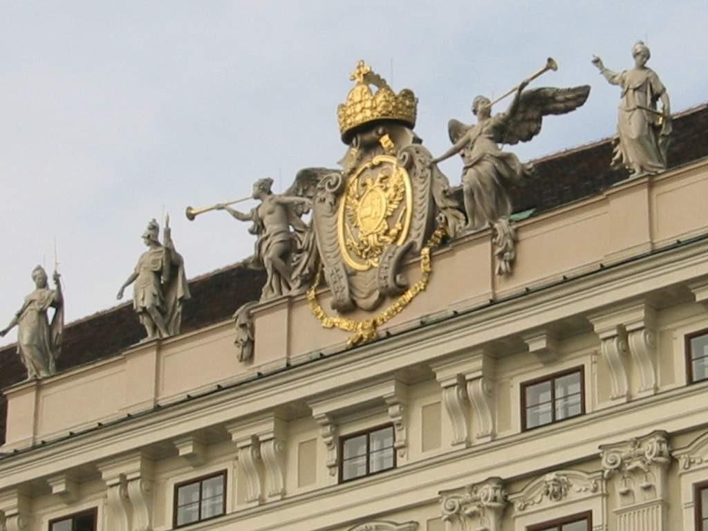 Tour Camara de tesoro Viena
