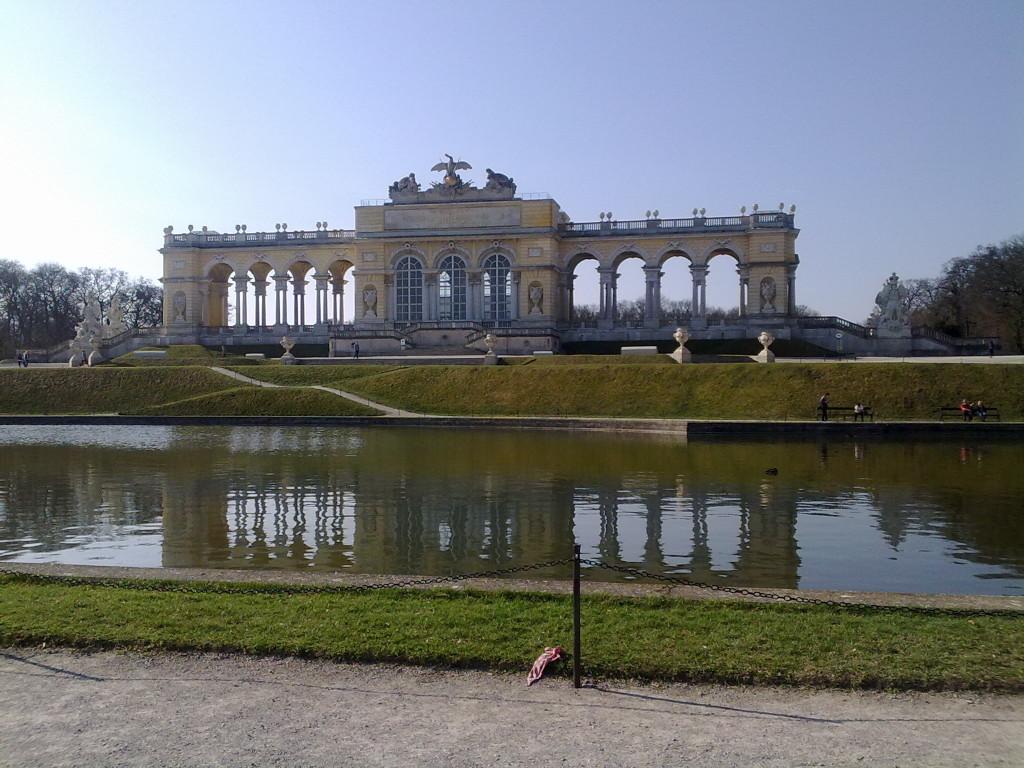 Tour Schönbrunn