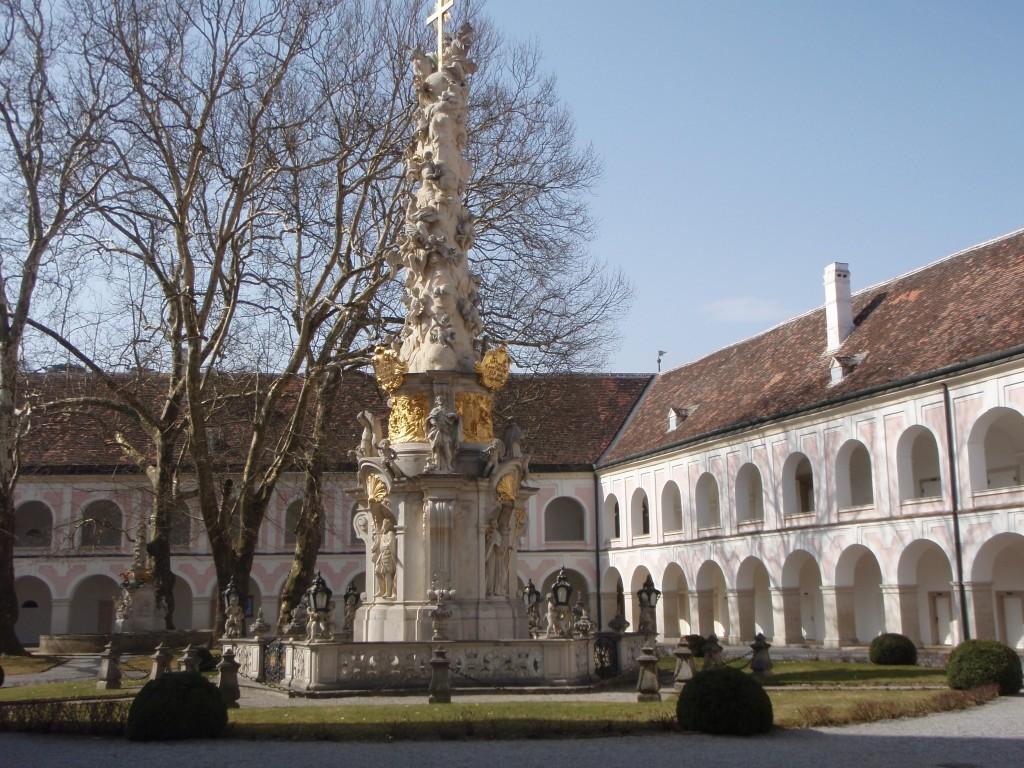 Wienerwald Heiligenkreuz